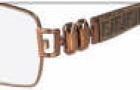 Fendi F883 Eyeglasses Eyeglasses - 210