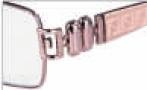 Fendi F883 Eyeglasses Eyeglasses - 663