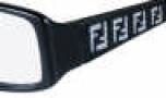 Fendi F893 Eyeglasses Eyeglasses - 001