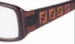 Fendi F893 Eyeglasses Eyeglasses - 200