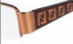 Fendi F894 Eyeglasses Eyeglasses - 705
