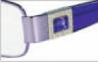 Fendi F895R Eyeglasses Eyeglasses - 532