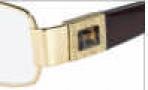 Fendi F895R Eyeglasses Eyeglasses - 714