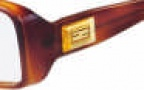 Fendi F896 Eyeglasses Eyeglasses - 218