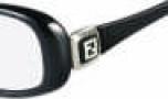 Fendi F900 Eyeglasses Eyeglasses - 001