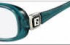Fendi F900 Eyeglasses Eyeglasses - 443