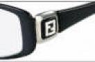 Fendi F901 Eyeglasses Eyeglasses - 001