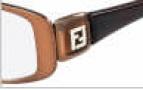 Fendi F901 Eyeglasses Eyeglasses - 209