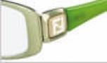 Fendi F901 Eyeglasses Eyeglasses - 317