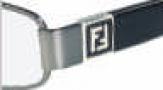 Fendi F904 Eyeglasses Eyeglasses - 035