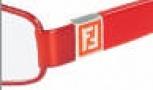 Fendi F904 Eyeglasses Eyeglasses - 618