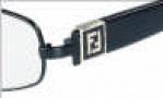 Fendi F905 Eyeglasses Eyeglasses - 001