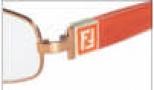 Fendi F905 Eyeglasses Eyeglasses - 688