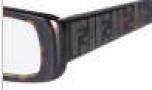 Fendi F906 Eyeglasses Eyeglasses - 215