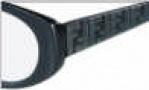 Fendi F907 Eyeglasses Eyeglasses - 001