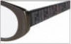 Fendi F907 Eyeglasses Eyeglasses - 209