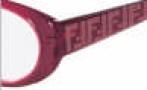 Fendi F907 Eyeglasses Eyeglasses - 509