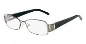 Fendi F908R Eyeglasses Eyeglasses - 035 Gunmetal