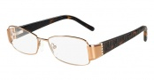 Fendi F908R Eyeglasses Eyeglasses - 210 Bronze