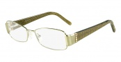 Fendi F908R Eyeglasses Eyeglasses - 317 Green