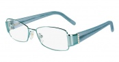 Fendi F908R Eyeglasses Eyeglasses - 443 Light Blue