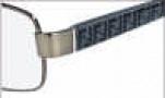 Fendi F911 Eyeglasses Eyeglasses - 035