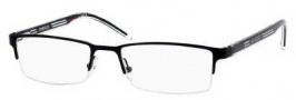 Carrera 7541 Eyeglasses Eyeglasses - 091T Semi Matte Black