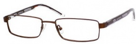 Carrera 7542 Eyeglasses Eyeglasses - 05BZ Brown