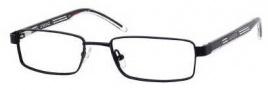 Carrera 7542 Eyeglasses Eyeglasses - 091T Semi Matte Black