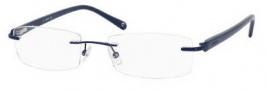 Carrera 7543 Eyeglasses Eyeglasses - 0FK5 Matte Blue