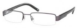 Carrera 7561 Eyeglasses Eyeglasses - 01P4 Ruthenium