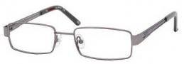 Carrera 7562 Eyeglasses Eyeglasses - 01J1 Gunmetal