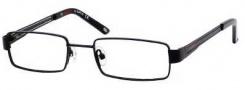 Carrera 7562 Eyeglasses Eyeglasses - 091T Matte Black