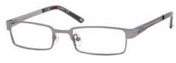 Carrera 7563 Eyeglasses Eyeglasses - 01J1 Gunmetal