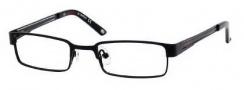 Carrera 7563 Eyeglasses Eyeglasses - 091T Matte Black
