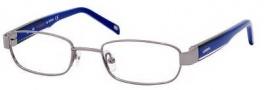 Carrera 7565 Eyeglasses Eyeglasses - 01J1 Gunmetal