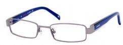 Carrera 7566 Eyeglasses Eyeglasses - 01J1 Gunmetal