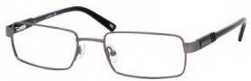 Carrera 7572 Eyeglasses Eyeglasses - 01P4 Ruthenium