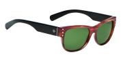 Spy Optic Borough Sunglasses Sunglasses - Cedar W/ Black Grey Green Lens