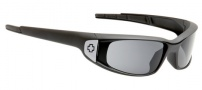 Spy Optic Mach II Sunglasses Sunglasses - Black / Grey
