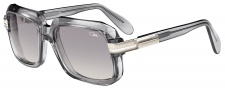 Cazal Legends 607 Eyeglasses Eyeglasses - 005 SILMIR / Polarized Gray Mirror