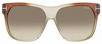 Tom Ford FT0188 Federico Sunglasses Sunglasses - 95F