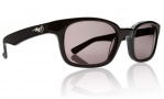 Electric Knuckle Sunglasses Sunglasses - Gloss Black / Grey Lens