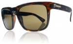 Electric Knoxville Sunglasses Sunglasses - Tortoise Shell / Bronze Lens