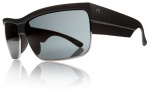 Electric Mutiny Sunglasses Sunglasses - Matte Black / Grey Lens