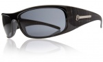 Electric G Seven Sunglasses Sunglasses - Dark Square / Grey Lens