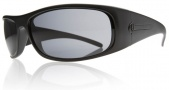 Electric G Seven Sunglasses Sunglasses - Matte Black / Grey Lens