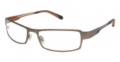Puma 15325 Eyeglasses Eyeglasses - BR Brown
