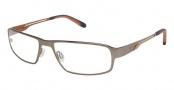 Puma 15326 Eyeglasses Eyeglasses - BR Brown