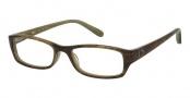 Puma 15329 Eyeglasses Eyeglasses - KH Khaki